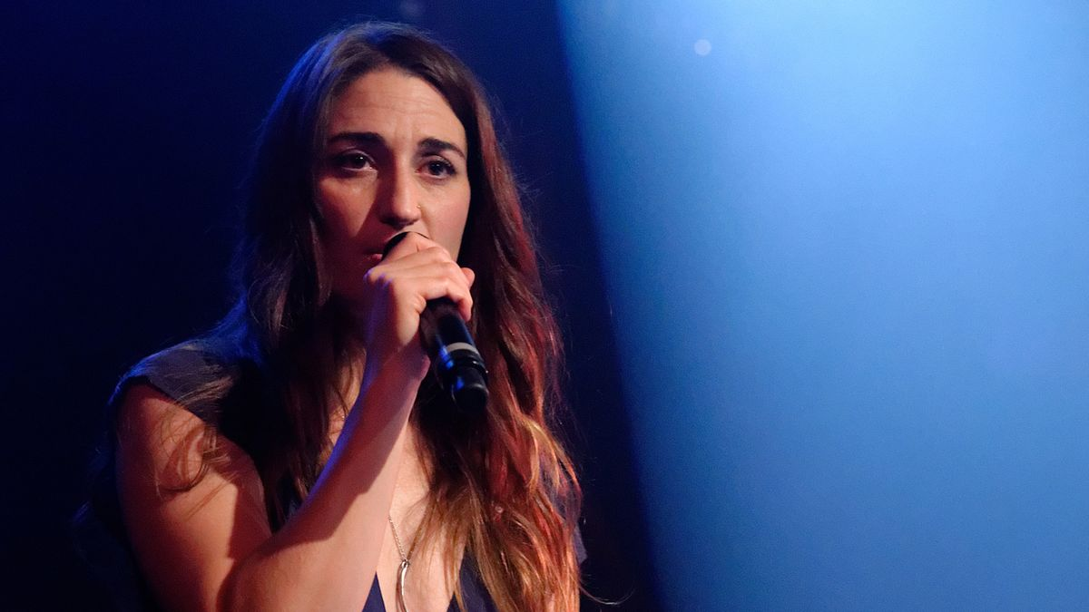 Sara Bareilles Songs For EVERYTHING You're Feeling