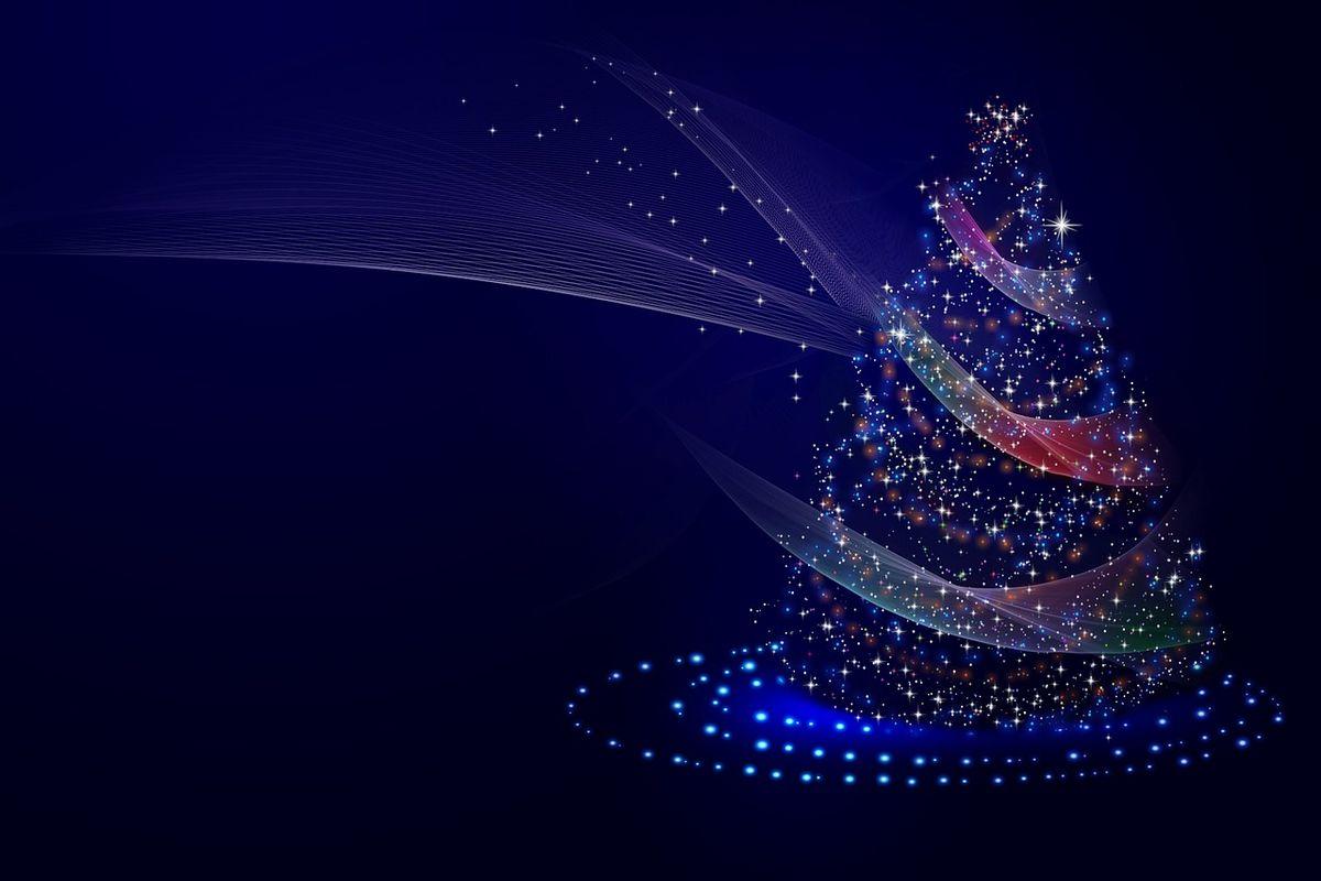 7 Reasons I Love Christmas