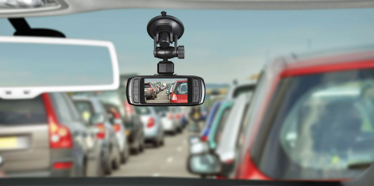 7 Advantages Of Having A Dashboard Cam In Your Car