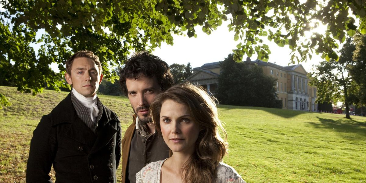 Austenland: 4 Differences Between The Book and The Movie