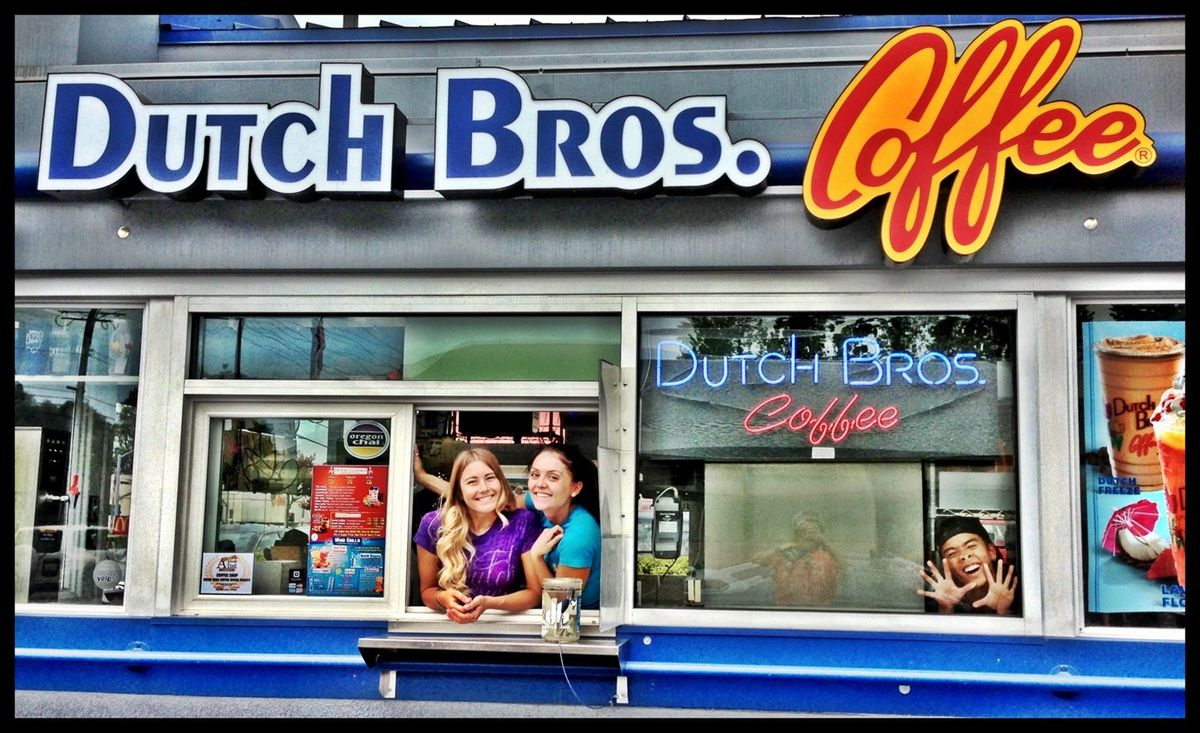 12 Reasons Why Dutch Bros Coffee is Better than Starbucks