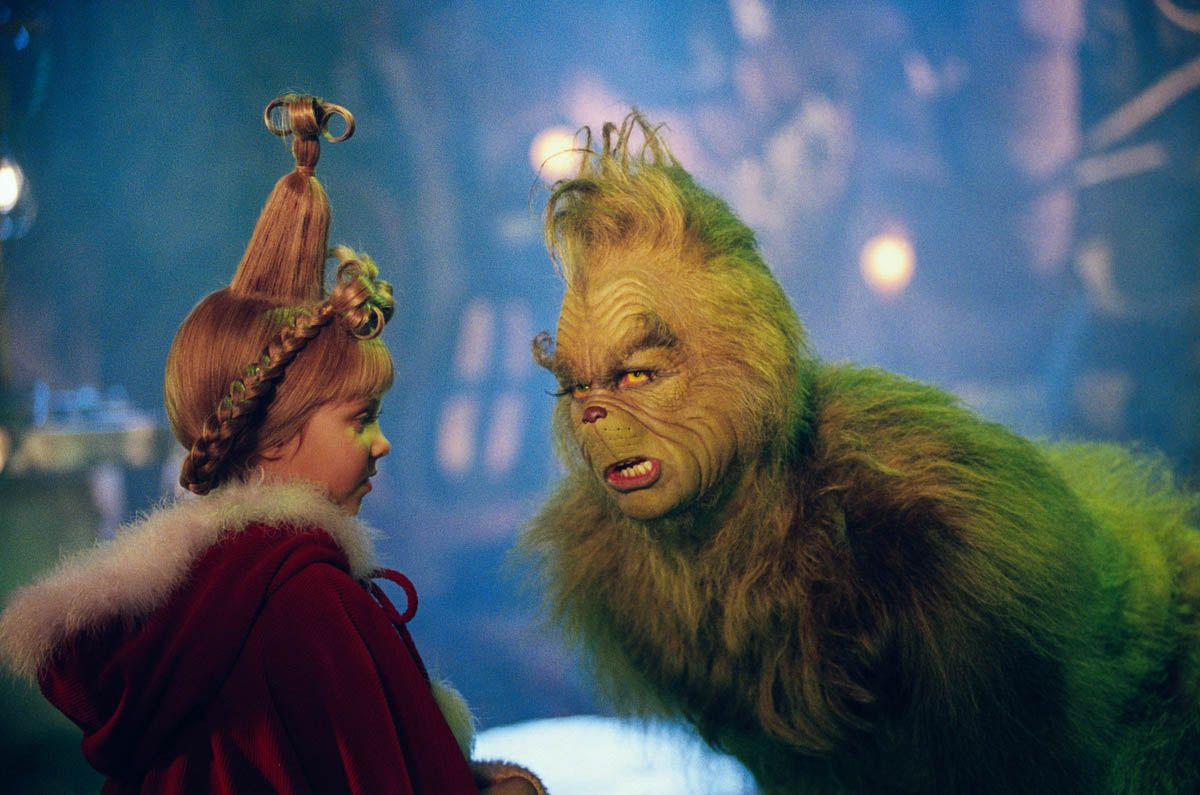 10 Times We Have All Related To The Grinch
