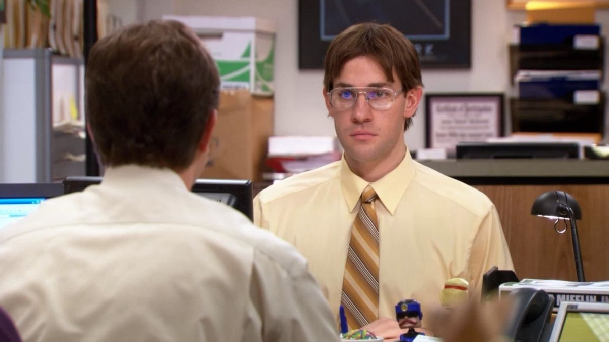 """12 Signs You Work In An Office, As Told By """"The Office"""""""
