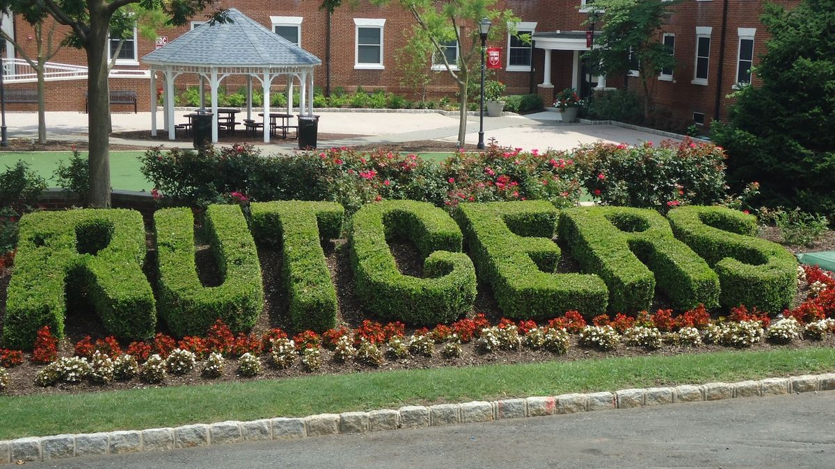 7 Things I've Learned From My First Semester At Rutgers