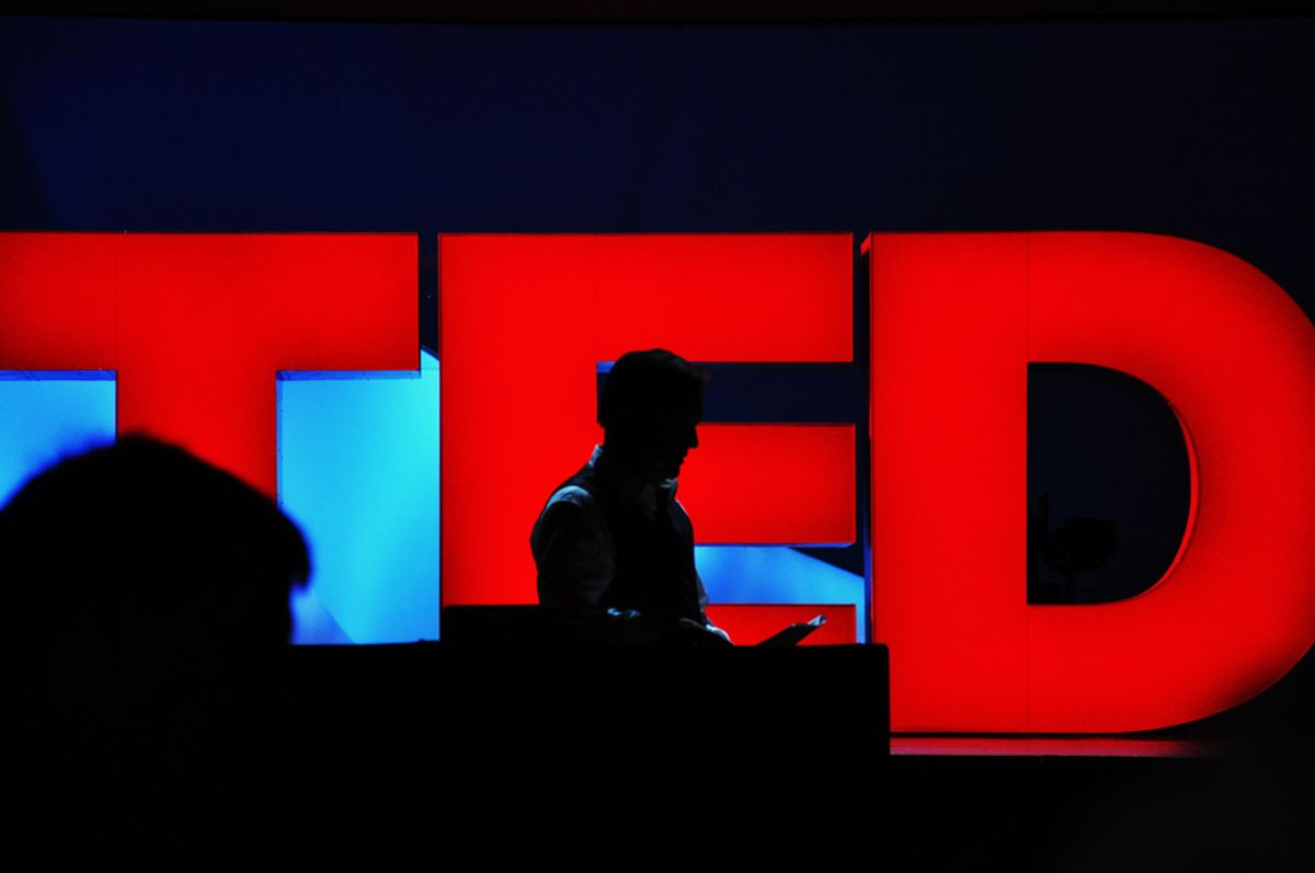12 TED Talks That You Need To Watch Right NOW