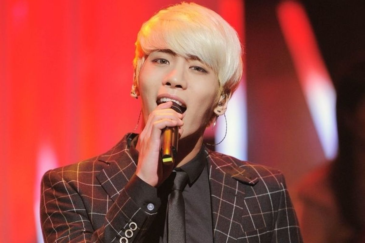K-Pop Idol Kim Jong-Hyun Tragically Dead by Suicide at 27