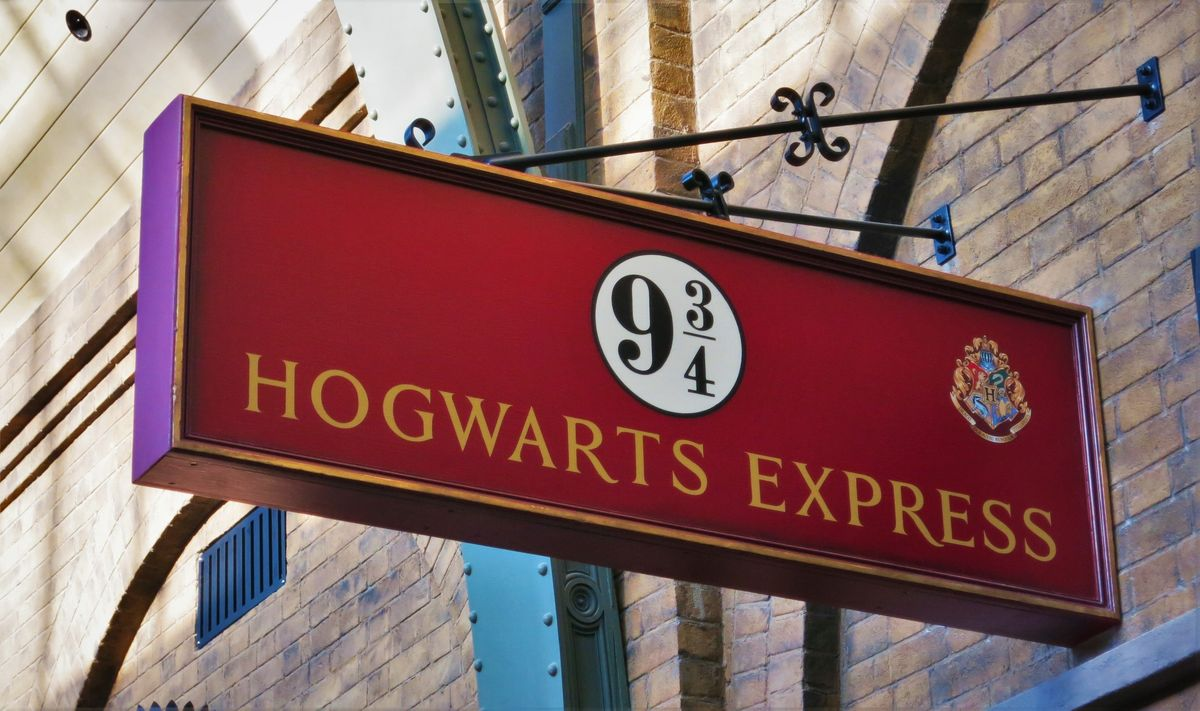 I'm A Long-Time Potter Fan, But Don't Ask Me To Stand With Rowling