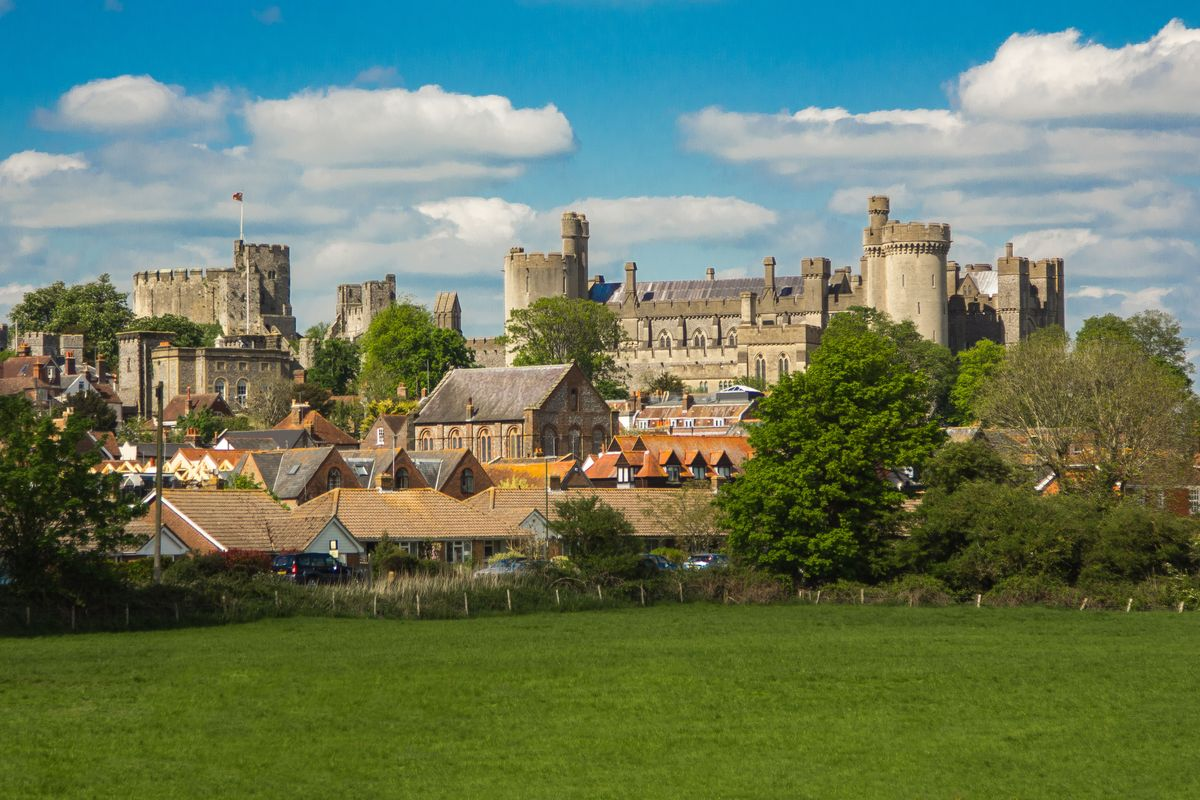 7 Best Towns To Visit In The United Kingdom