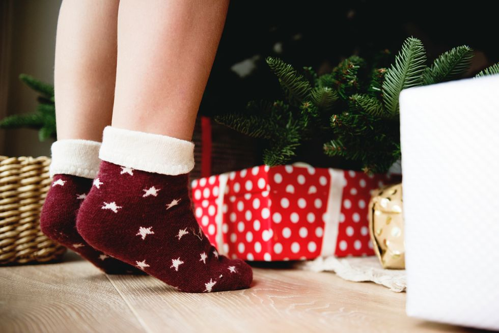 6 Christmas Gift Ideas For When You Have No Money