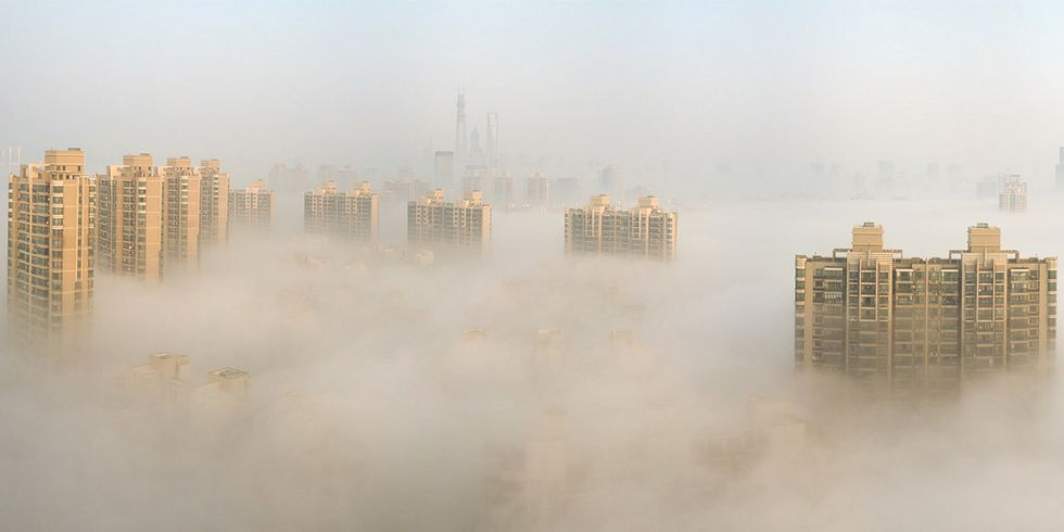 China on Track to Establish Carbon Market as U.S. Withdraws From Climate Stage