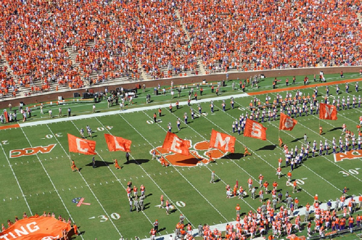 What Is The Best Thing About Clemson Football?