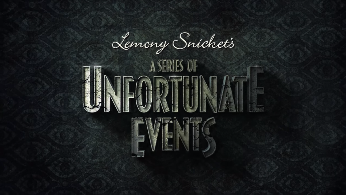 Netflix's 'A Series of Unfortunate Events': Review
