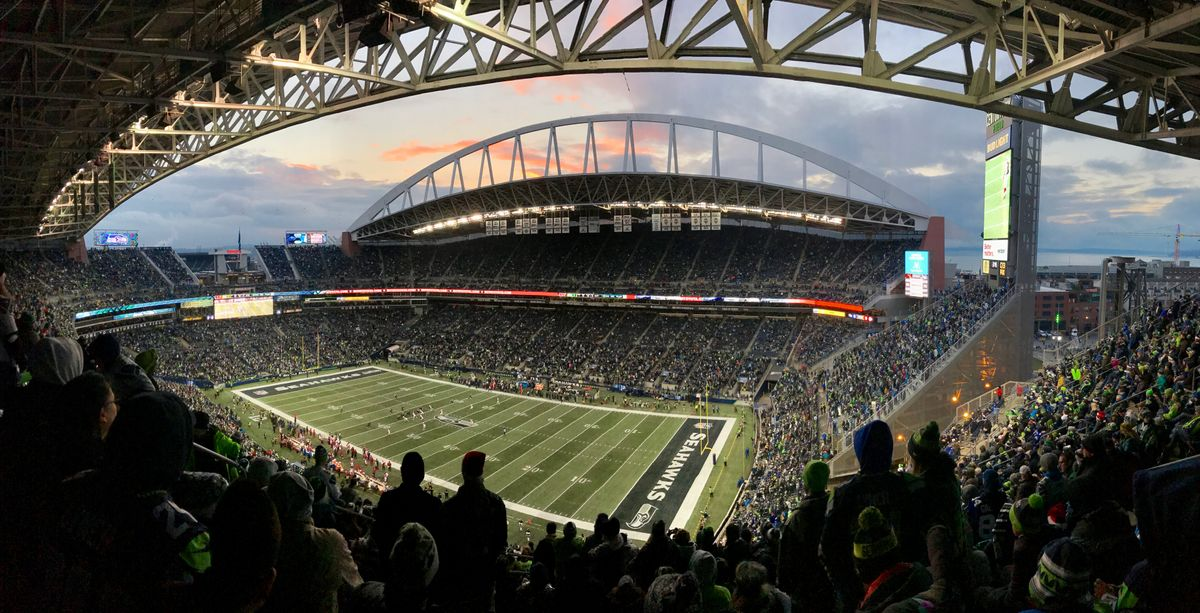 The Seattle Seahawks Need To Lose Gracefully