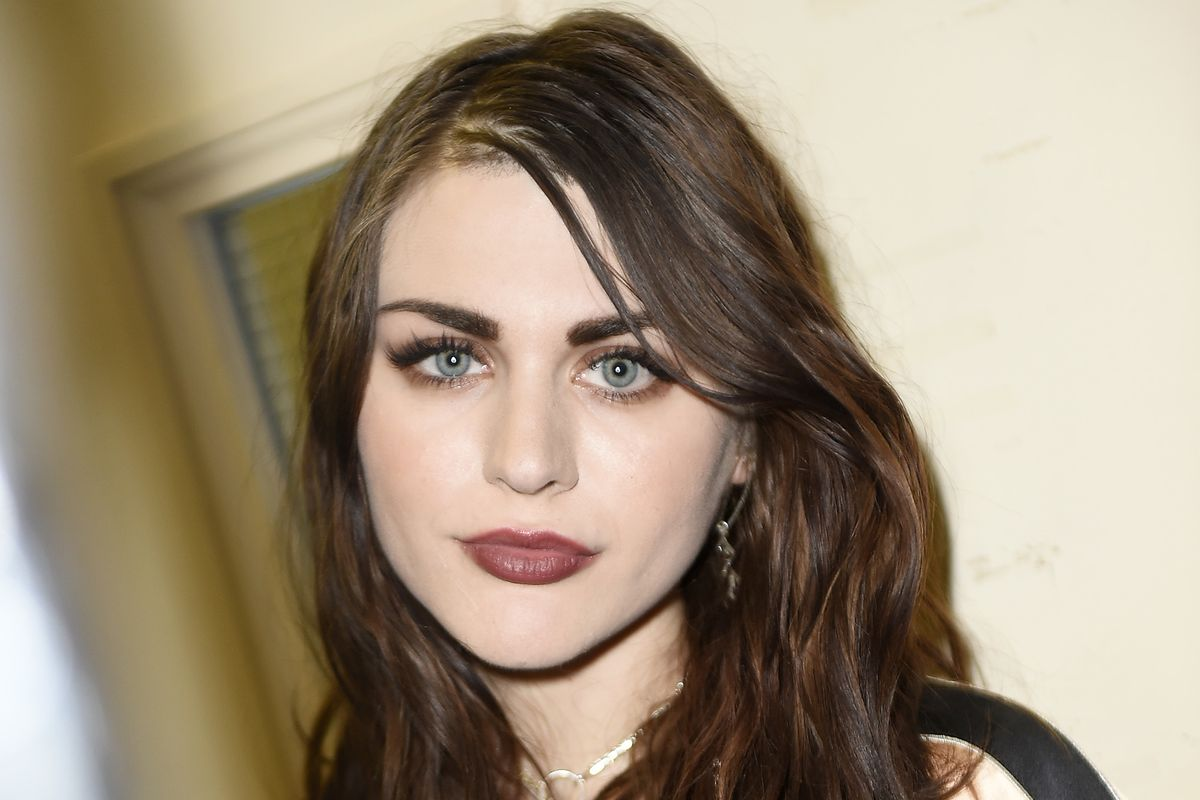 Frances Bean Cobain is Your New Favorite Food Blogger