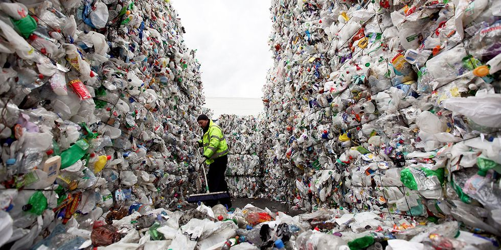 Plastic Pollution Is 'Low Priority' for Shoppers, Soft Drink Execs Tell Policy Officials