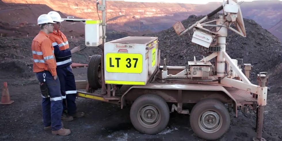 World's Largest Mining Company Breaks With Global Trade Groups That Deny Climate Change