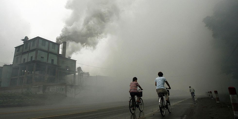 5 Things to Know as China Launches the World's Largest Carbon Market