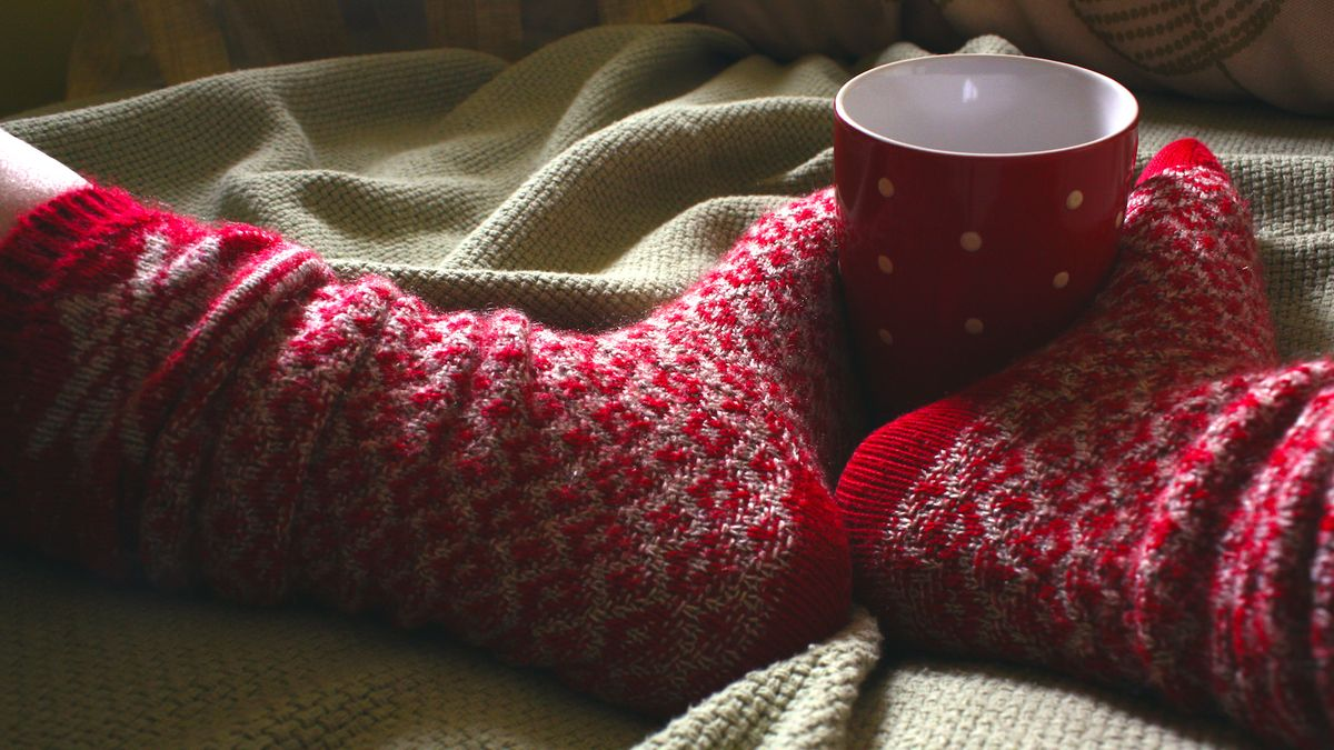 7 Essential Items For The Comfiest-Possible Winter Night