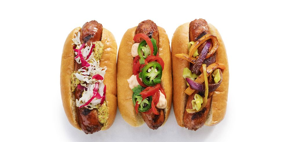Beyond Meat Rolls Out Vegan Sausages
