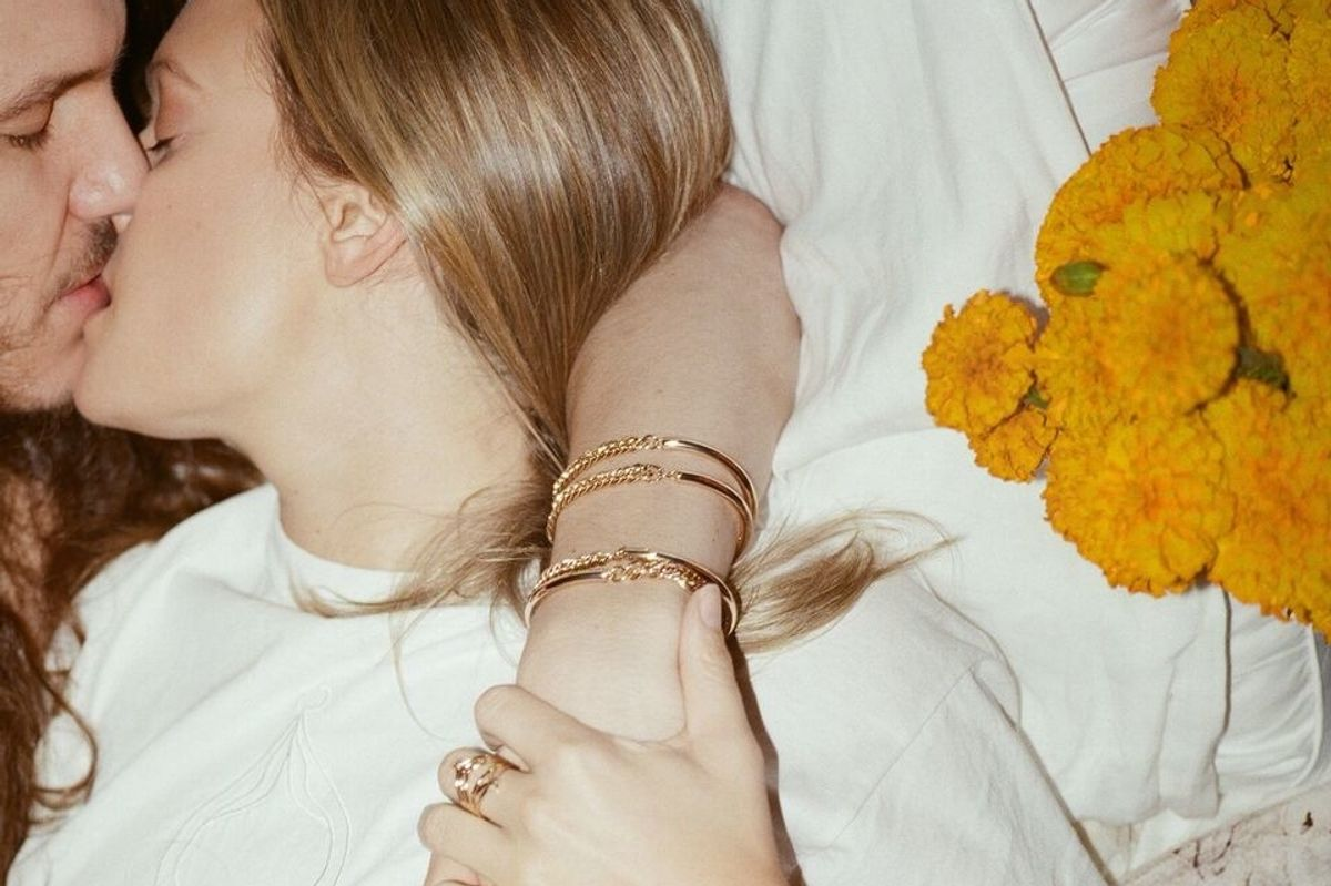Tove Lo Drops Lady Wood-Themed Jewelry Line
