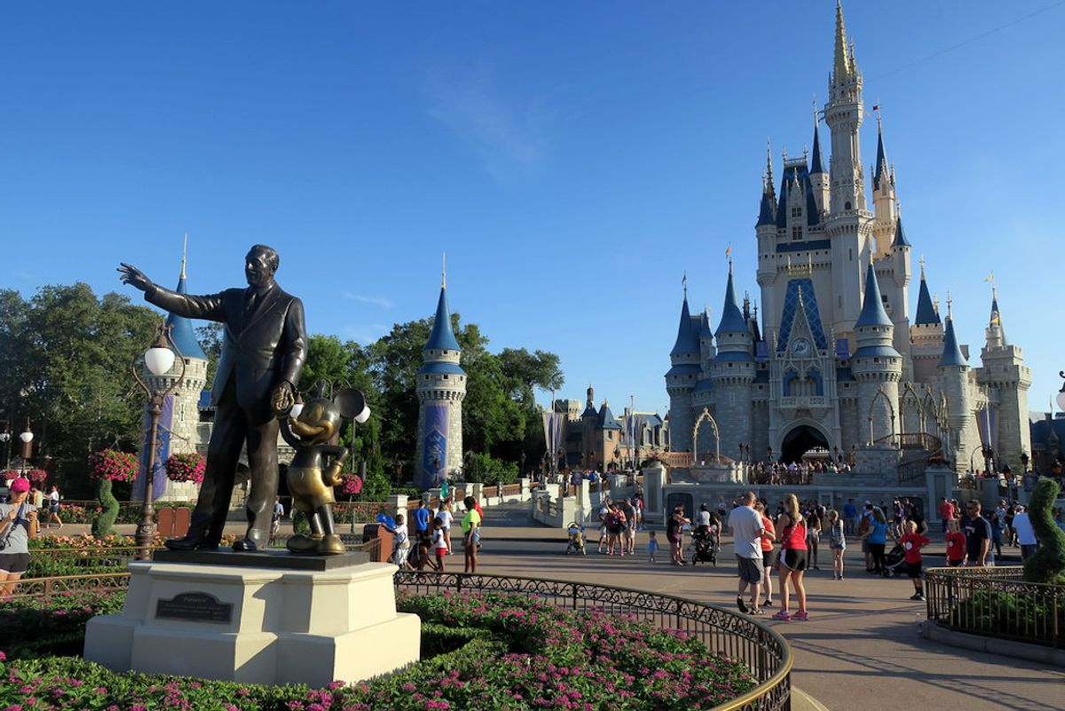 Instagram Photos You MUST Take On Your Next Visit to Walt Disney World