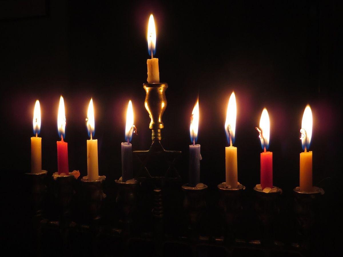 Why I Like Hanukkah More Than Christmas