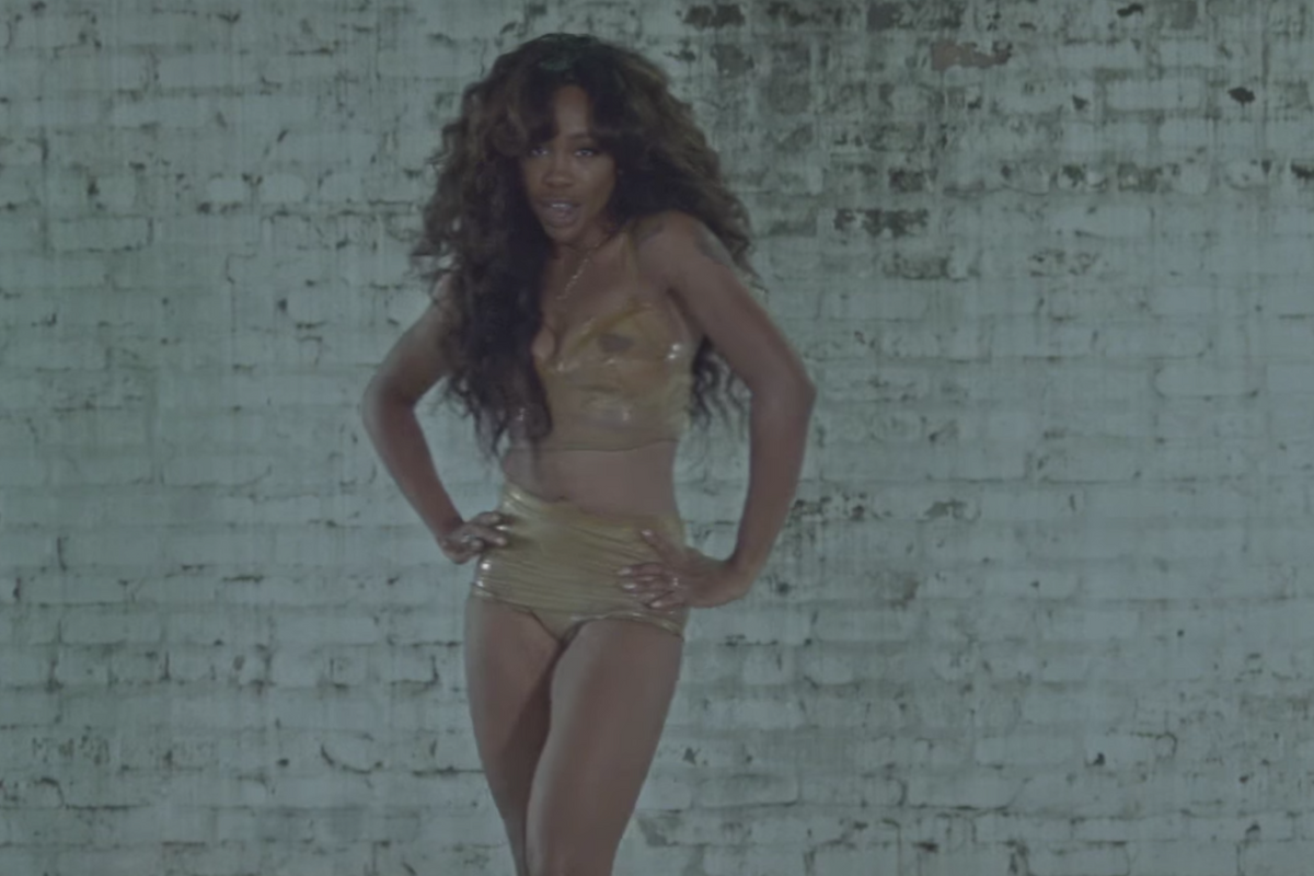 Let SZA Hypnotize You with Sultry Solange-Directed Video 'The Weeknd'