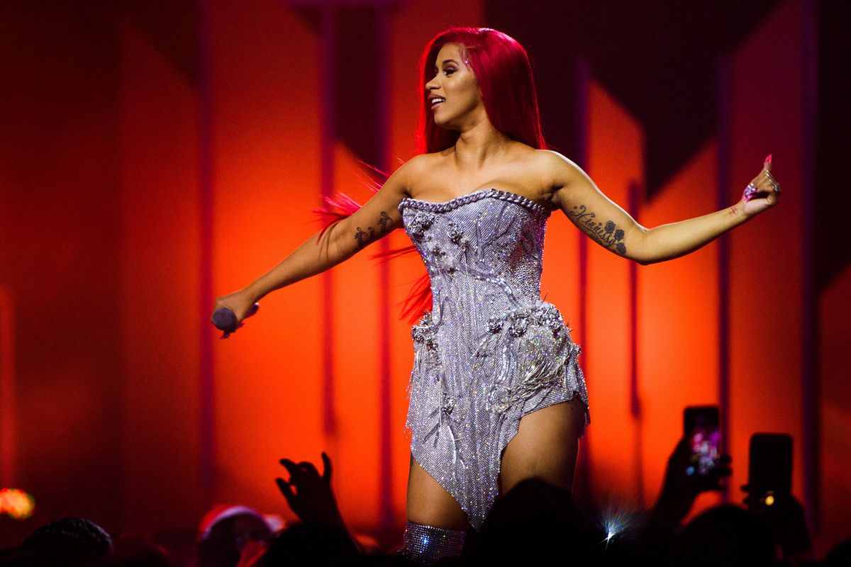 Cardi B's 'Bartier Cardi' with 21 Savage is Nothing Short of a Masterpiece