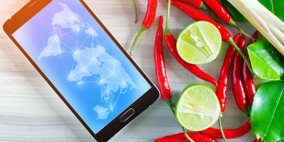 How Blockchain Technology Could Transform the Food Industry