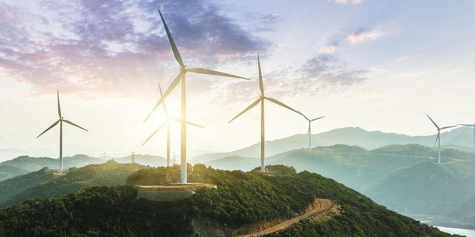 100% Renewable Energy Worldwide Isn't Just Possible—It's Also More Cost-Effective