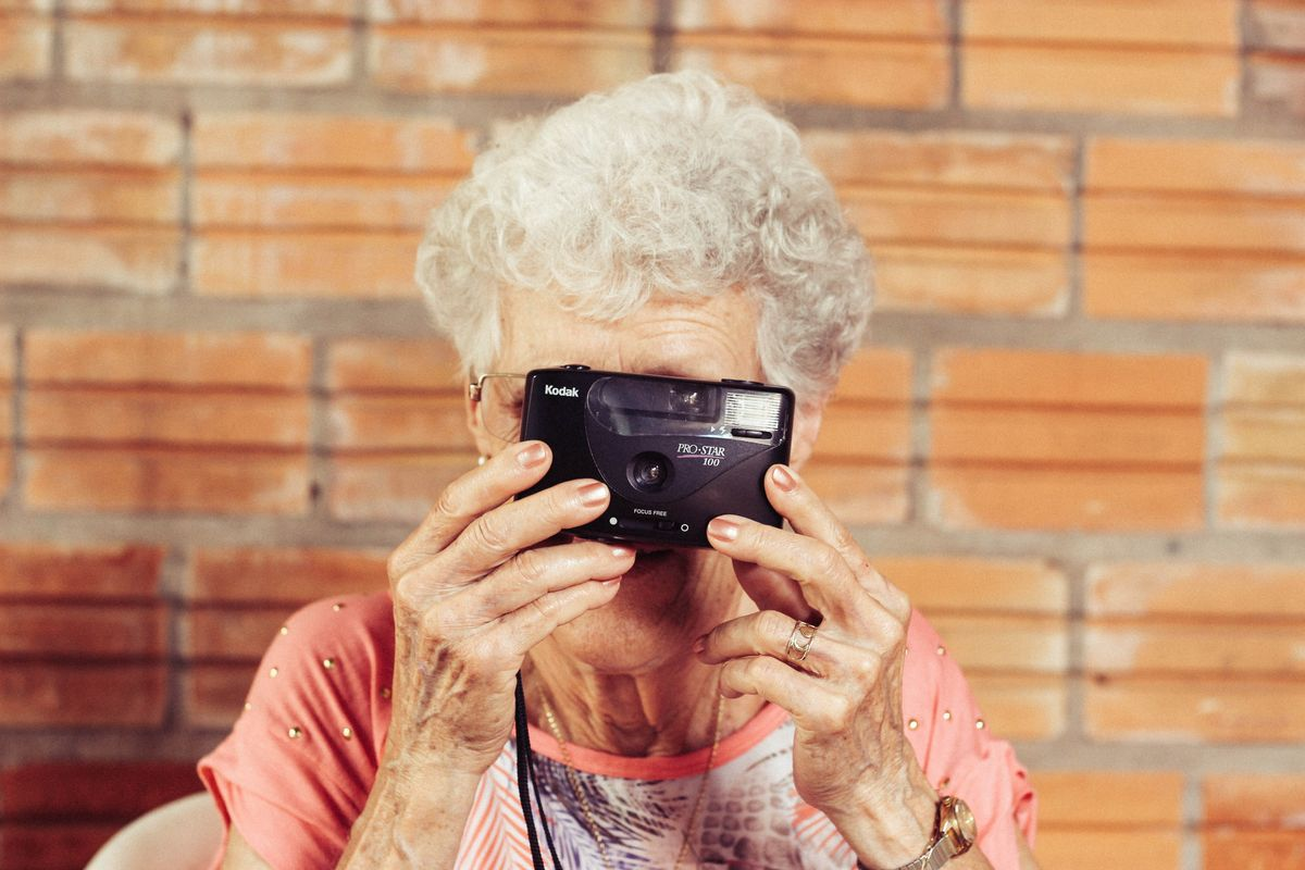 Dear Women, Growing Old Is A Privilege, So Stop Lying About Your Age Already