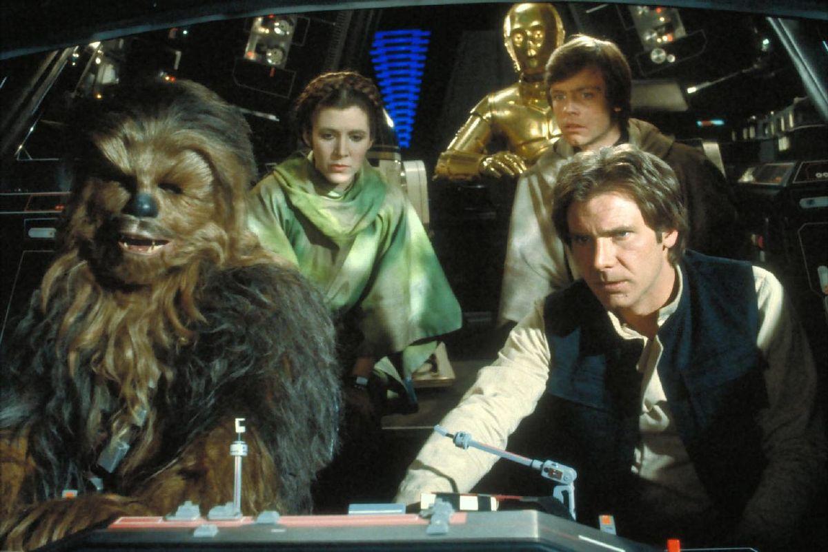 """A Han Solo Fan's Opinion on """"The Last Jedi"""""""