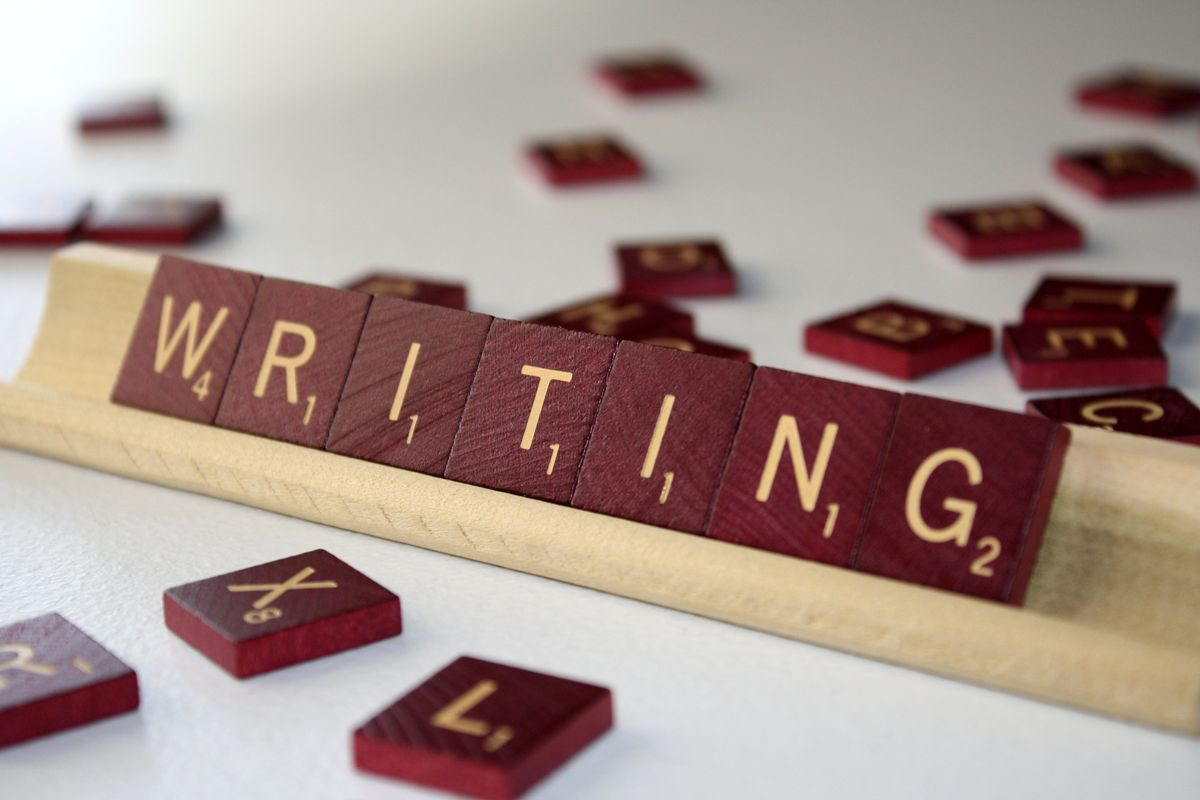 Writing Isn't A Waste Of Time