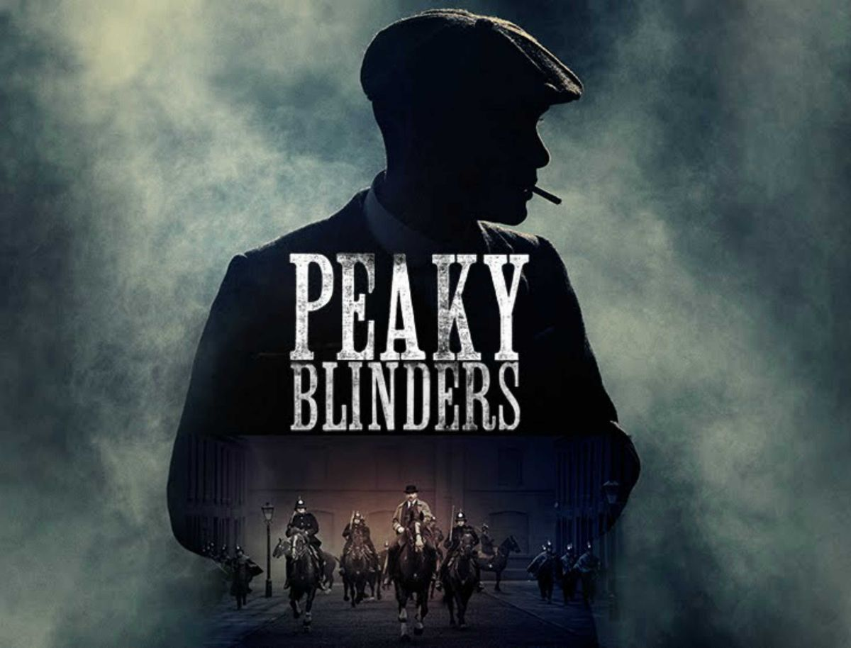 5 Reasons You Need To Watch Peaky Blinders Right Now