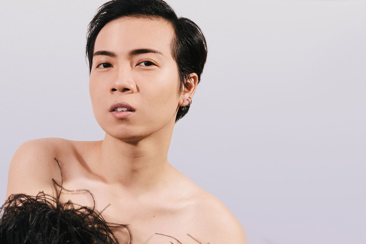 Cheng-Huai Chuang: Most Likely to Dress Tomorrow's Pop Stars