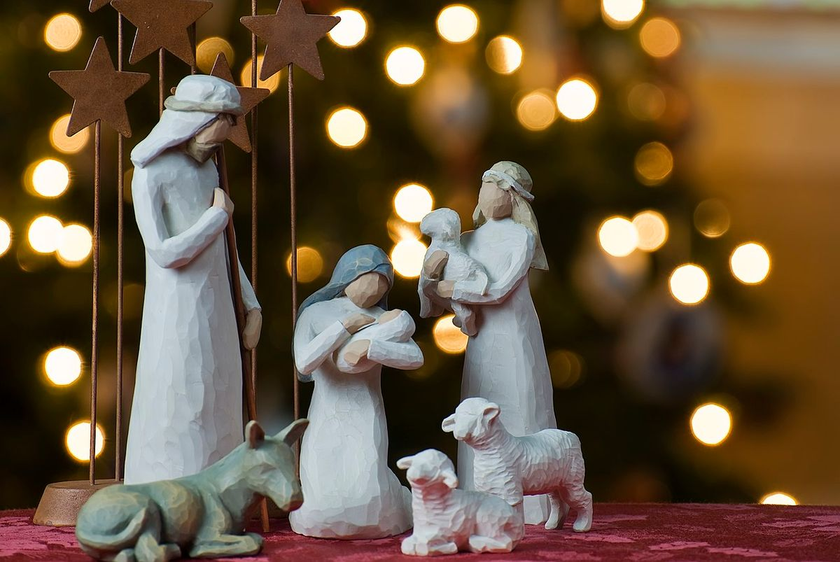 The Constant of Christmas