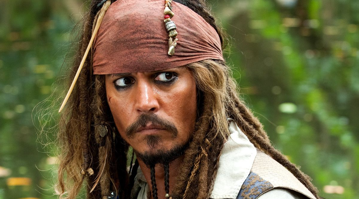 """""""Arrrgh"""" Acts of Piracy Ok?"""