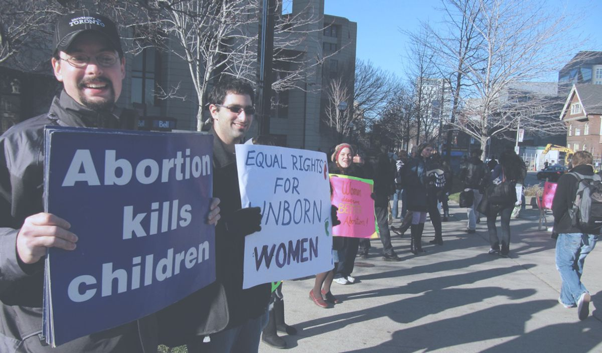 Yes, I Am A Millennial Girl, And Yes, I Am Pro-Life