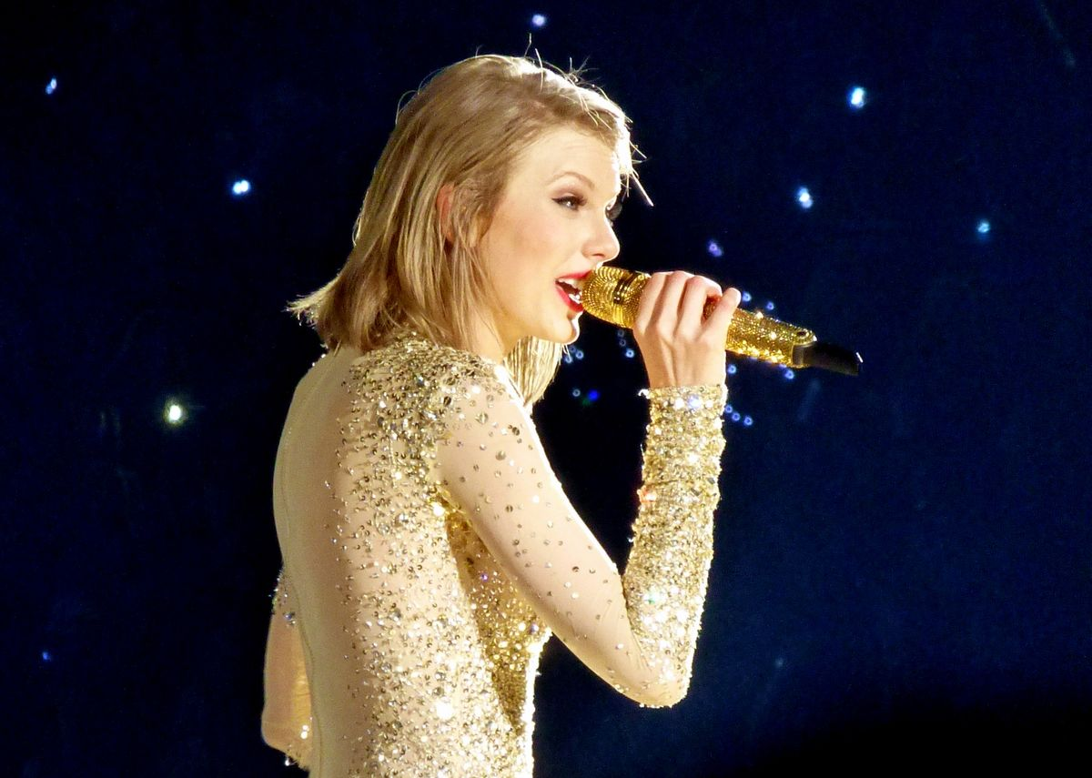 21 Top Notch Lyrics From Taylor Swift's 'Reputation'