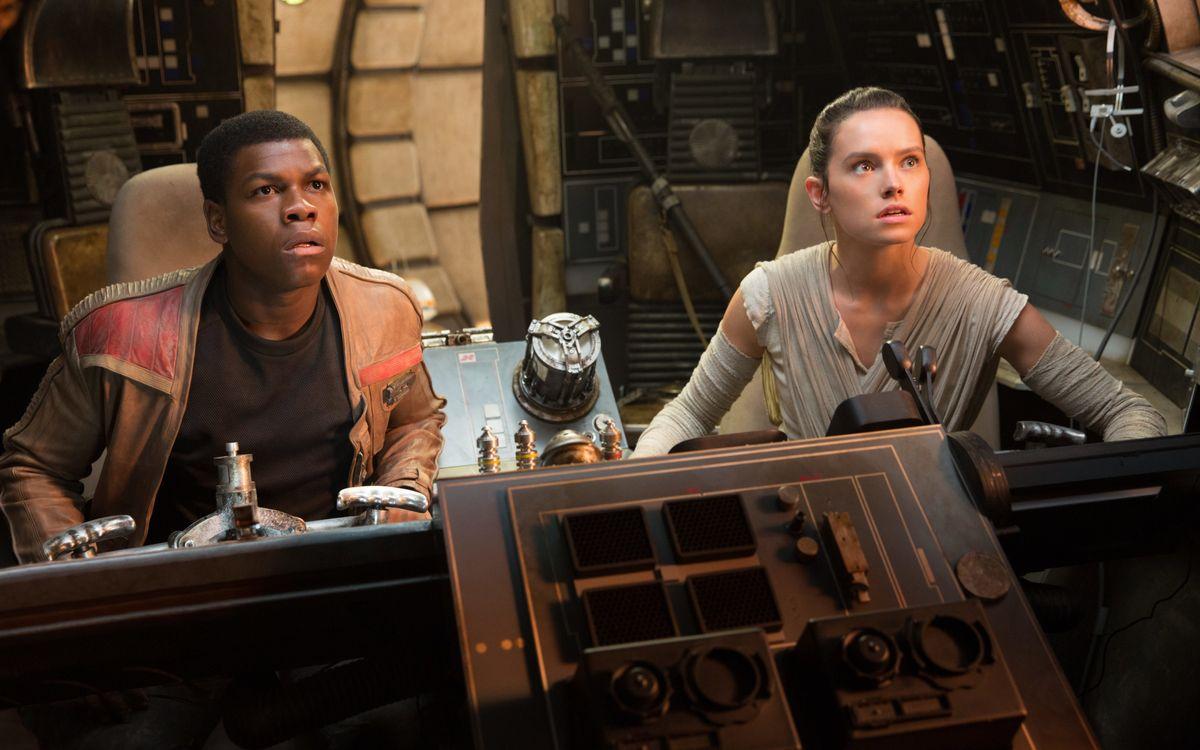 """The Last Jedi"" Falls Short Of Star Wars Fans Approval"