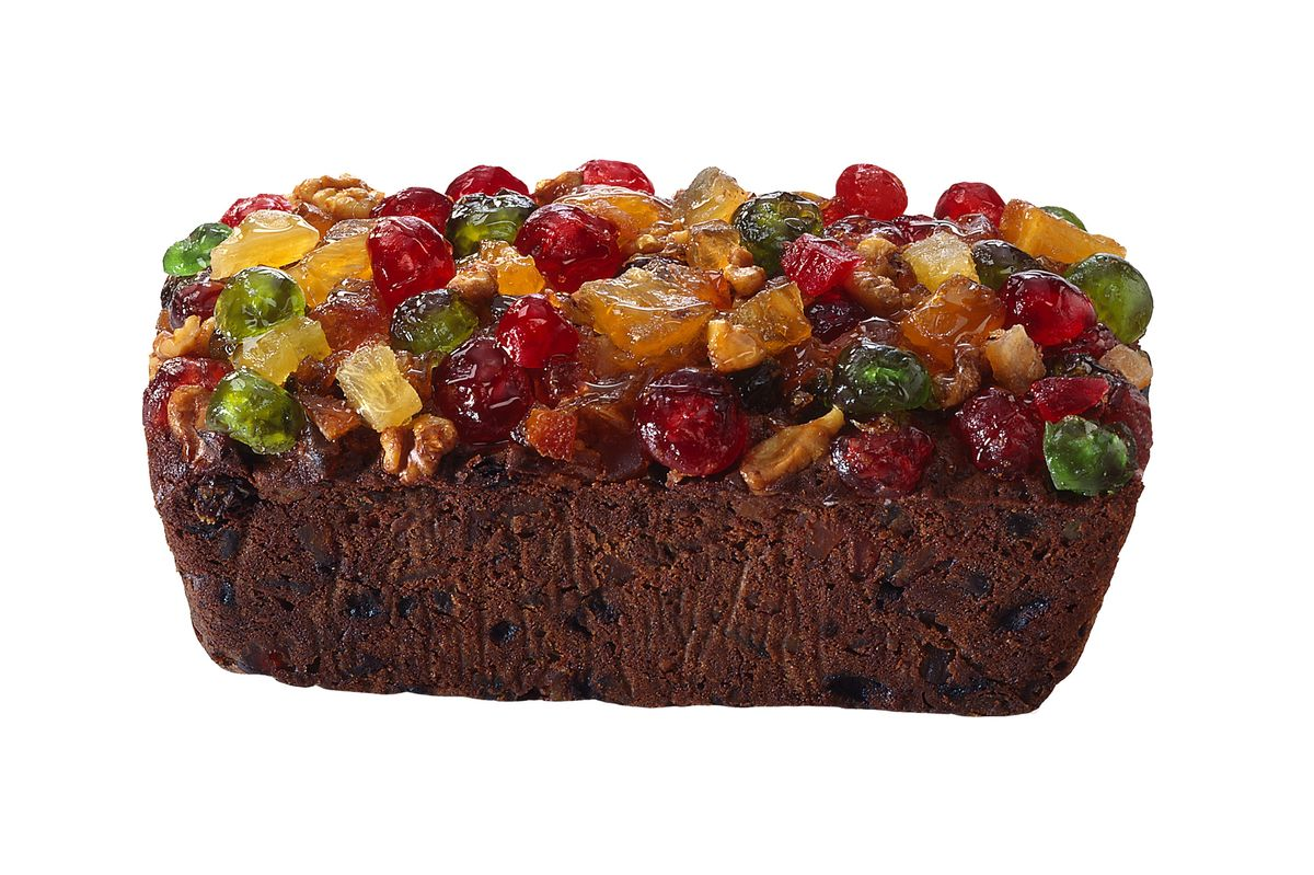 14 Uses For Fruitcake, Other Than Eating It