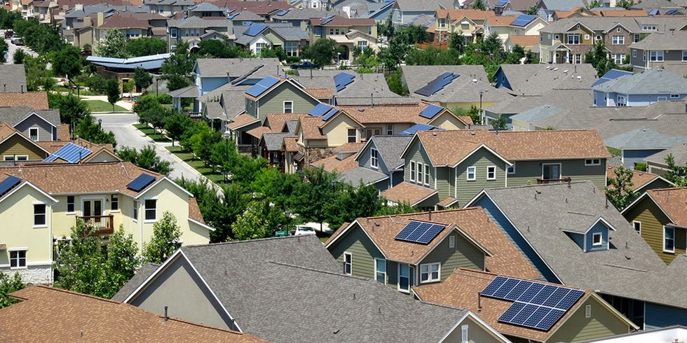 Rooftop Solar and EVs Save Water and Cut Pollution: Better Use of Data Will Optimize the Benefits