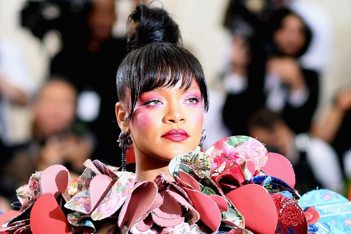 17 Times Rihanna Was Iconic This Year