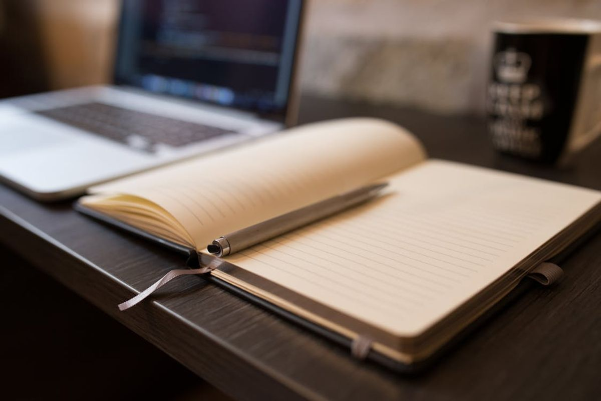 6 Challenging Moments Every Writer Deals With