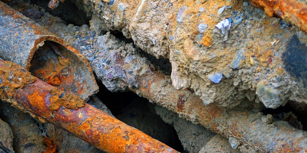 EPA Delays Lead and Copper Rule Again, Promises 'War on Lead'
