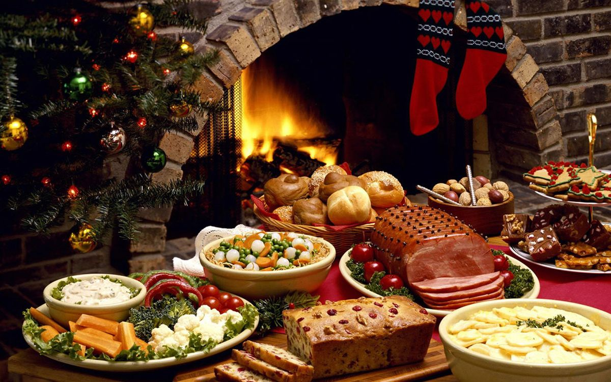 10 Holiday Delicacies From 10 Cultures
