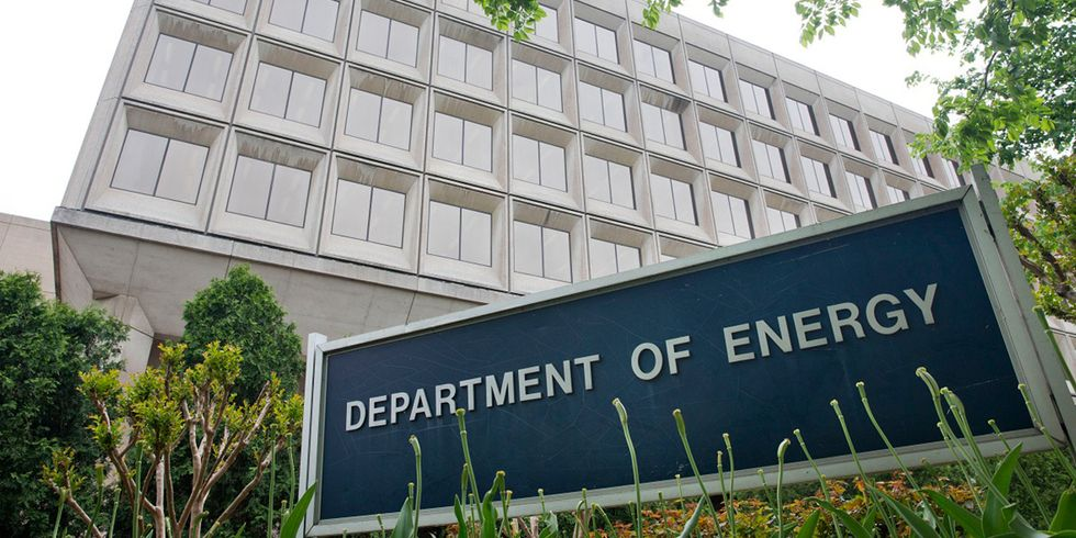 Energy Innovation Funds Were Illegally Withheld by Trump Administration