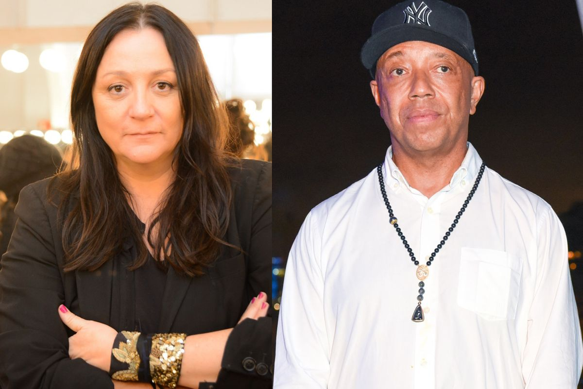 Kelly Cutrone Is the 12th Woman to Accuse Russell Simmons of Sexual Assault