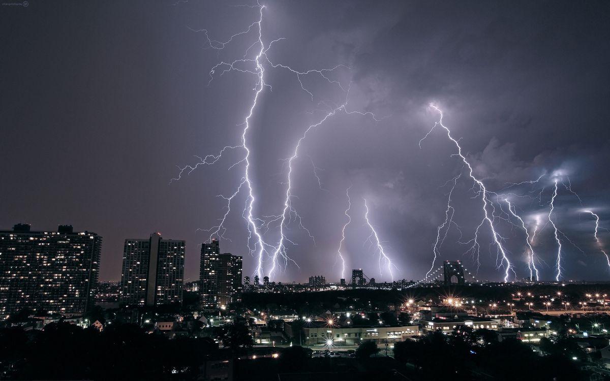 Braving Storms