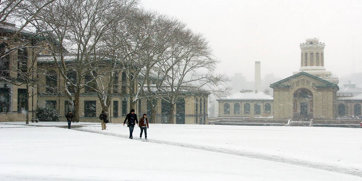 10 Things To Do During Your Winter Break